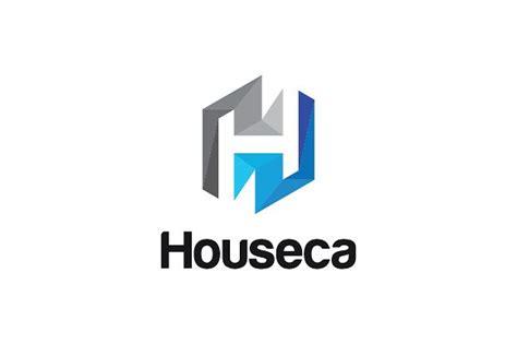 H Home Logo Design : Mega M Letter Logo Design