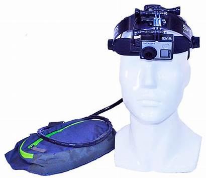 Surgical Headgear Package Action Wireless Cameras Gopro