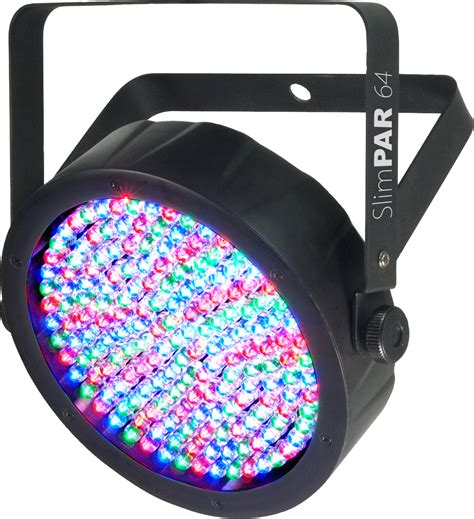 Light Wash by Glow The Event Store Slimpar 64 Wash Light Glow The