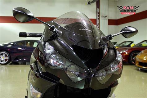Kawasaki Dealers In Illinois by 2012 Kawasaki Zx 14r Stock M5123 For Sale Near Glen