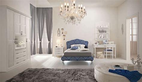 Come si fa a far sembrare più grande una camera da letto piccola? Camere da letto per ragazze - Camerette Ragazzi
