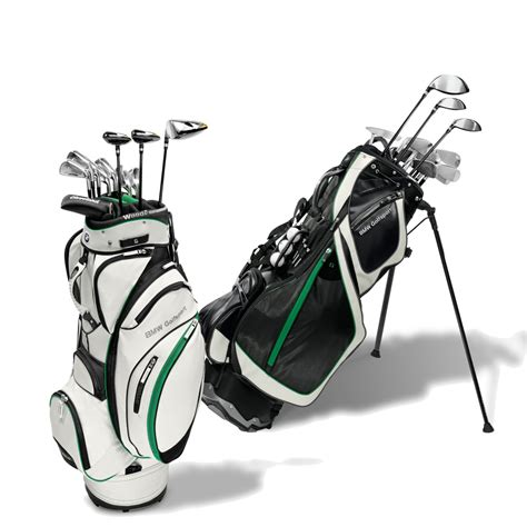 Bmw Golf Bag by Well Done Justin Golf Product Test Bmw