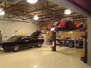 Garage Workshop Layout Ideas — The Better Garages : Best ...