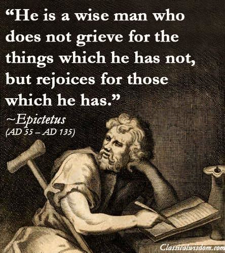 Zeno Stoicism Quotes