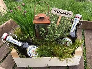 Wie Gestalte Ich Einen Garten : manine makes ein biergarten als geldgeschenk perlenmama ~ Whattoseeinmadrid.com Haus und Dekorationen