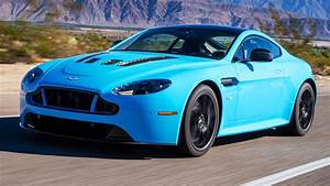 Aston Martin V12 Vanquish : 2015 aston martin v12 vantage s the biggest v 12 in the smallest aston ignition ep 95 youtube ~ Medecine-chirurgie-esthetiques.com Avis de Voitures