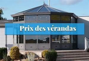 Prix D Une Veranda : veranda prix ~ Dallasstarsshop.com Idées de Décoration