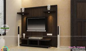 TV unit furniture, dining, and bedroom interiors
