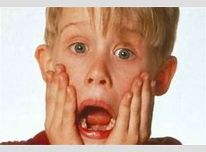 Ahhhh! Gaunt Photo of Macaulay Culkin Freaks Out Internet