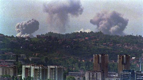 siege otan sarajevo 1992 1995 looking back after 20 years