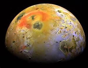 Io  Jupiter U0026 39 S Volcanic Moon