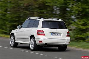 Mercedes Classe Glk : mercedes benz classe glk i x204 laquelle choisir ~ Melissatoandfro.com Idées de Décoration