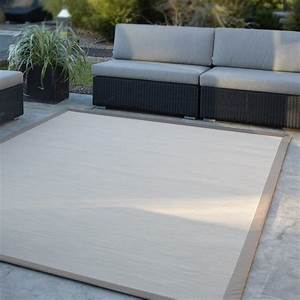 Tapis D Entrée Exterieur : le tapis d 39 ext rieur la nouvelle tendance pour votre terrasse tapis chic le blog ~ Teatrodelosmanantiales.com Idées de Décoration
