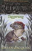 redwall chronological order series  brian jacques