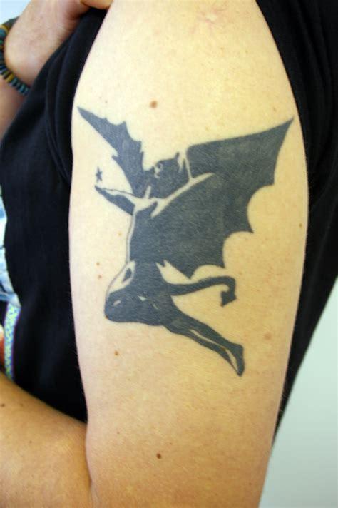 home  metal black sabbath tattoo