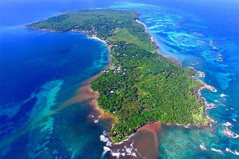 Little Corn Island Beach Front Hotel Resort Eco Lodge