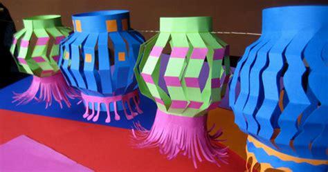 comment fabriquer des lanternes chinoises anniversaire enfant