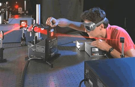 Laser Safety Training  Environmental Health And Safety  Oregon State University