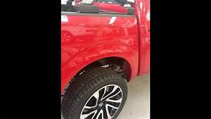 Nissan Frontier Np300 Deportiva Rin 20