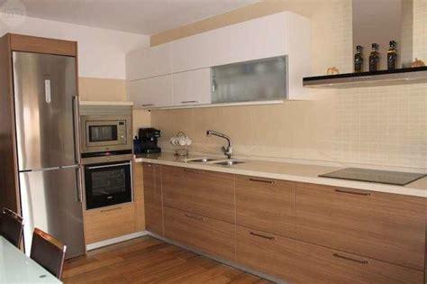 muebles de cocina en laminado mate milanuncios