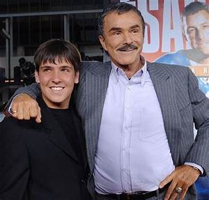 Quinton Reynolds: Burt Reynolds' Son (bio, wiki, photos)