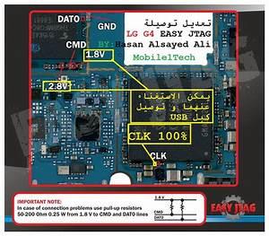 Lg G4 H815 Emmc Repair