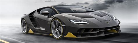 lamborghini centenario lp  car vehicle super car