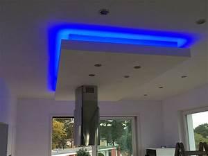 Led Indirekte Deckenbeleuchtung : galerie led beleuchtung ~ Watch28wear.com Haus und Dekorationen