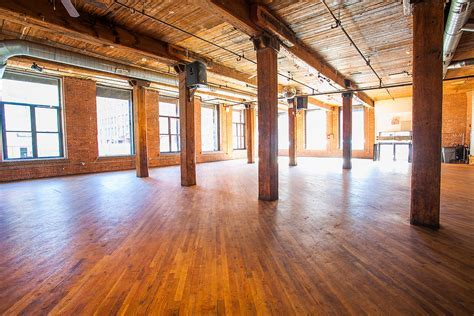 Dumbo Loft   An iconic venue space in Dumbo, Brooklyn