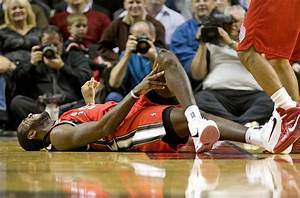 ACL damage: You needn't be a Portland Trailblazer to blow ...