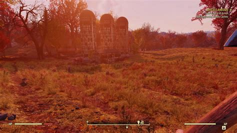 aaronholt homestead power armor fallout  wiki guide ign
