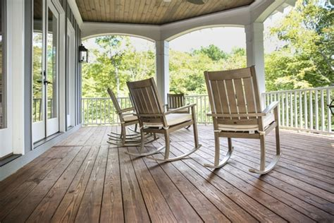 How Much To Build A Covered Porch by Cost To Build A Porch Estimates And Prices At Fixr