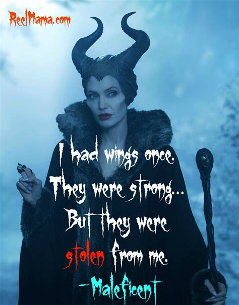 Maleficent 2014 Quotes