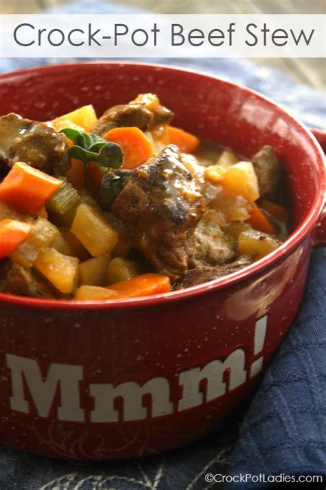 crock pot beef stew with crock pot beef stew crock pot