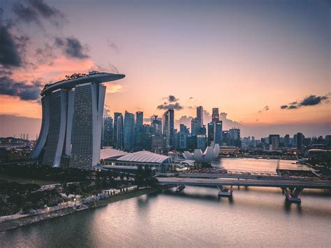 Singapore set to continue to be destination of choice in ...