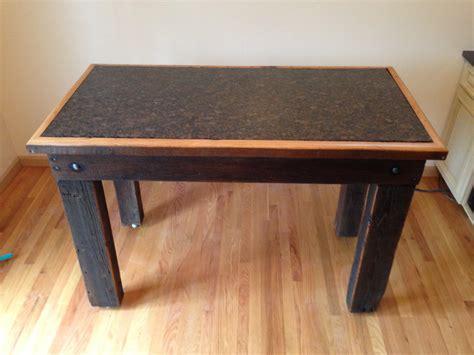 cincinnati reclaimed barn wood furniture granite and oak