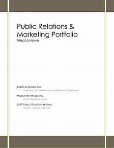 sample resume for public relations officerpublic With pr portfolio template