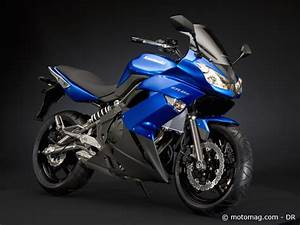 Moto Qui Roule Toute Seul : gamme kawasaki pr sentation des mod les 2009 moto magazine leader de l actualit de la ~ Medecine-chirurgie-esthetiques.com Avis de Voitures