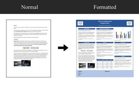 phd conference thesis scientific research poster design creation services phd assistance uk