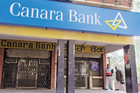 canapé banc canara bank 3 others cut benchmark lending rates livemint