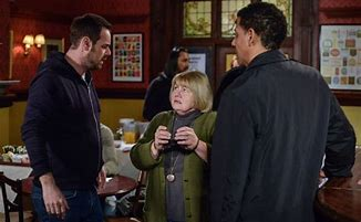 Image result for eastenders Annette Badland