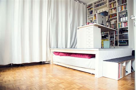 Bett Im Podest by Wie Wir Uns Ein Podest Bauen Eine Diy Anleitung