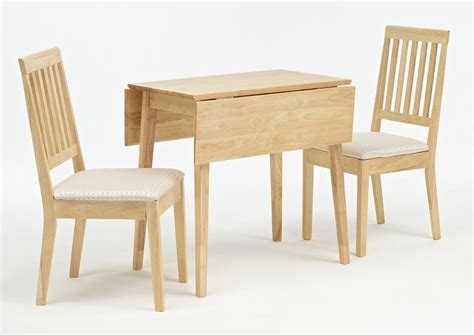york drop leaf dining table 2 chairs