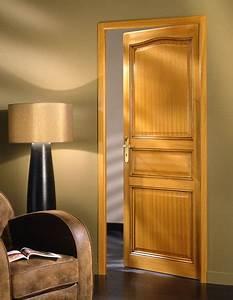 Porte Intérieure Isolante Thermique : menuiseries pvc aluminium et bois diverses essences bmd bois ~ Melissatoandfro.com Idées de Décoration