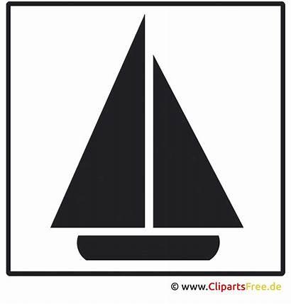 Vektor Segelschiff Bild Clipart Kostenlose Kostenlos Vektorgrafiken