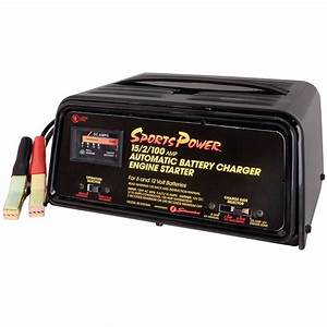 Battery Charger Se