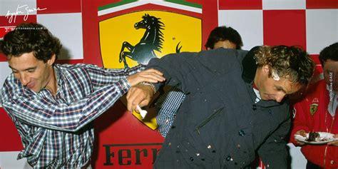 Bolo-Belgica1993 - Ayrton Senna