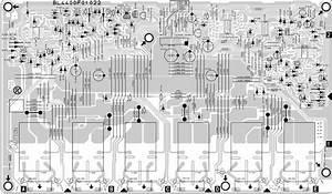 Emerson Lc-320em8 - 32 U0026quot  Lcd Tv - Power