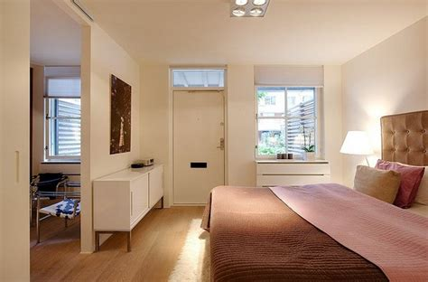 chambre design scandinave appartement design scandinave chambre 2