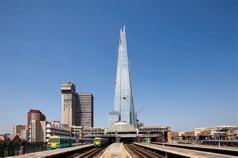 Home Interior Photography - the shard a landmark to see the city of london in 360 traveldigg com